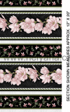 MAGNOLIE ROSE STRIPE